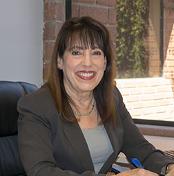 Robin F. Genchel, lawyer for Subrogation and Civil Litagaion