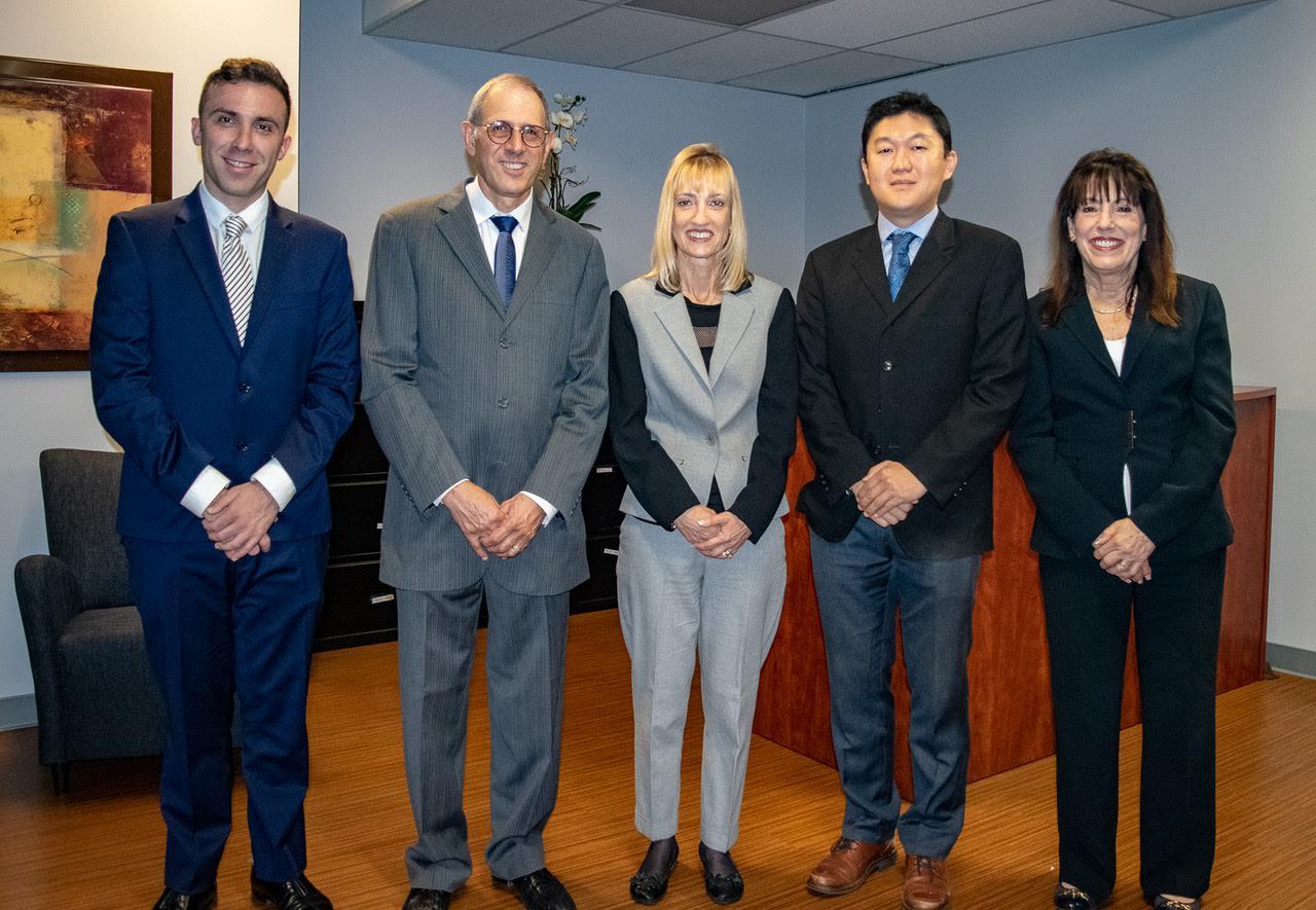 Law Firm in San Fernando Valley